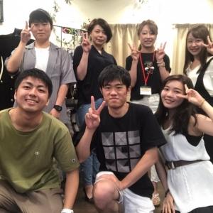 東京・専修大学からのお客様(^^♪